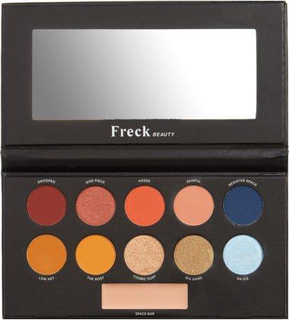 UFOMFG Pressed Pigments Palette