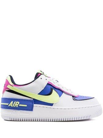 Tenis Air Force 1 Shadow Nike - Compra online - Envío express, devolución gratuita y pago seguro