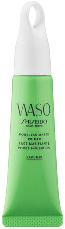 WASO: Poreless Matte Primer