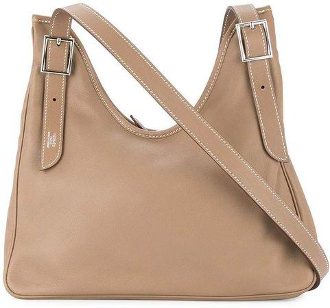 Pre-Owned 2010 Masai PM Shoulder Bag