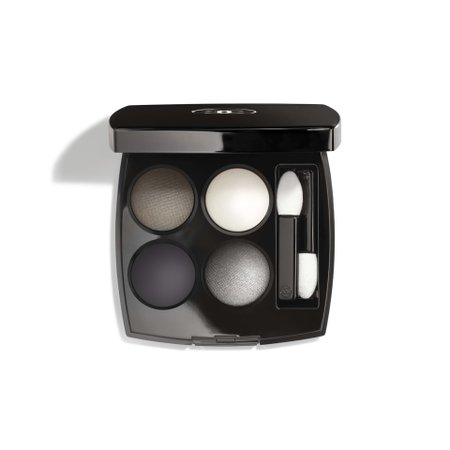LES 4 OMBRES Multi-Effect Quadra Eyeshadow 334 - MODERN GLAMOUR | CHANEL
