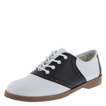 Predictions Saddle Women's Oxford Shoe | Payless
