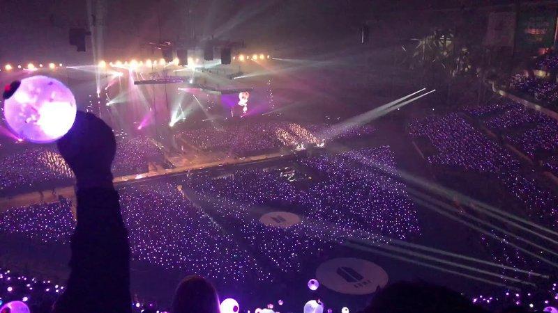 bts seoul concert - Cerca con Google