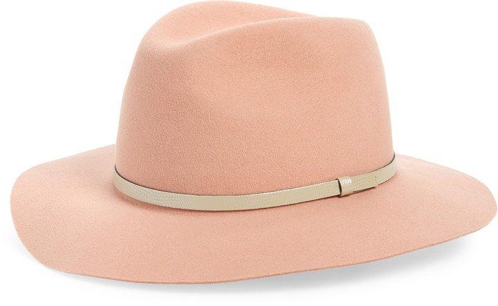 Antonia Fedora Hat