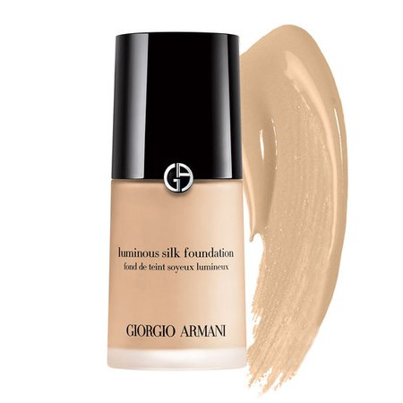 Luminous Silk Foundation - Sephora