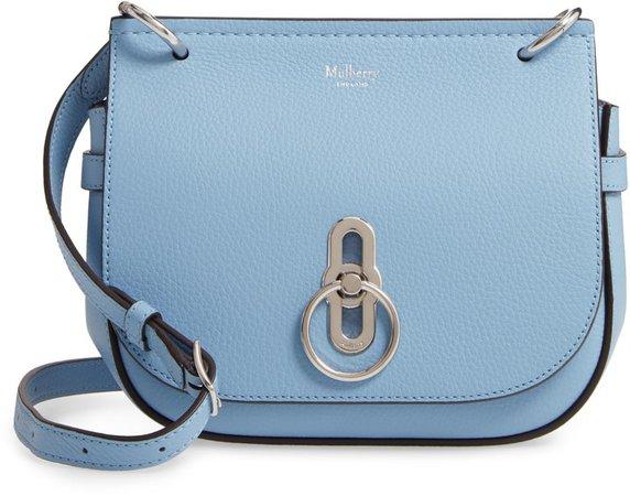 Small Amberley Leather Crossbody Bag