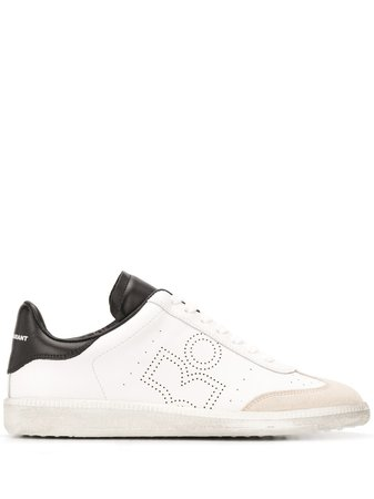 Isabel Marant Bryce low-top Sneakers - Farfetch