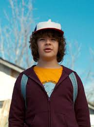 stranger things Dustin body photo - Google Search