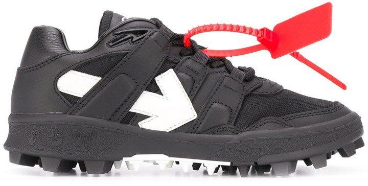 low-top Arrow sneakers