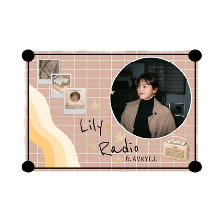 Lily Radio