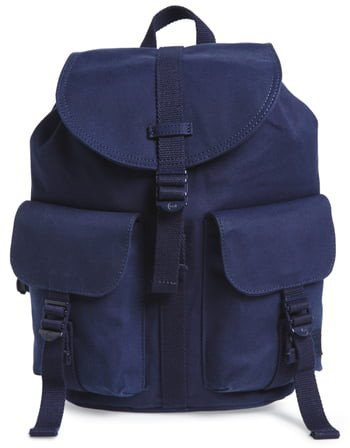X-Small Dawson Canvas Backpack
