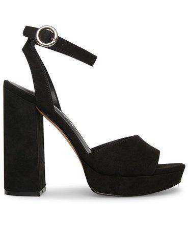 Madden Girl Summit Platform Sandals & Reviews - Sandals - Shoes - Macy's