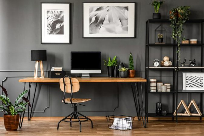 Home Office Design Mistakes You'll Want to Avoid | Frugal Entrepreneur