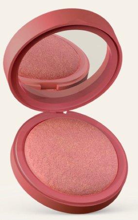 em cosmetics heaven's glow blush venetian rose