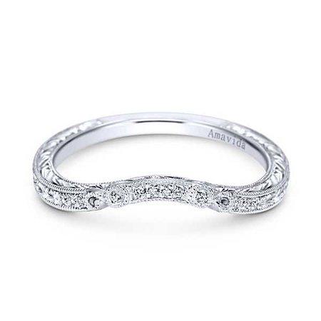 Beautiful jewelry by Amavida Item:WB6514PT3JJ