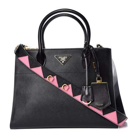black and pink bag - Google Search