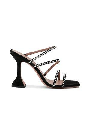 Shoes — Amina Muaddi
