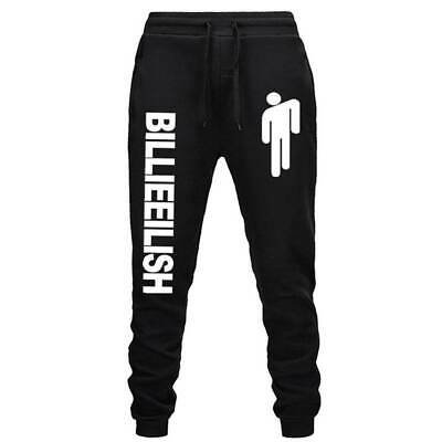 Unisex Billie Eilish Inspired Pants Funny Regular Trousers Women Men Pants Sxq | eBay