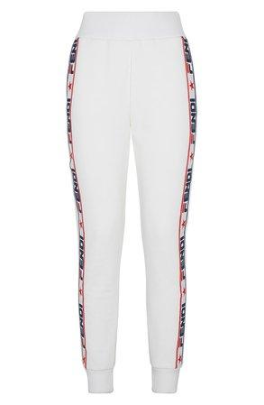 Fendi x FILA Mania Logo Jersey Track Pants | Nordstrom