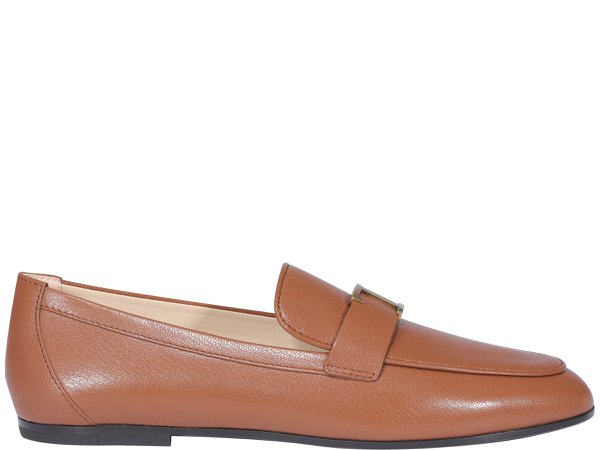 Tods T Timeless Loafers