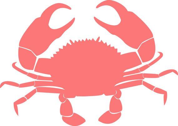 Crab clipart 3 - Clipartix