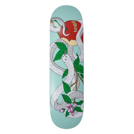 Serpent Board (Teal) – RIPNDIP