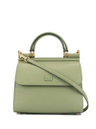 Dolce & Gabbana Sicily Logo Patch Tote Bag Ss20 | Farfetch.com