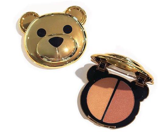 bear bronzer