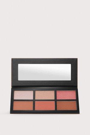 Makeup Palette - Orange