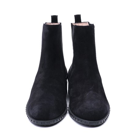 Tods Leather Boots
