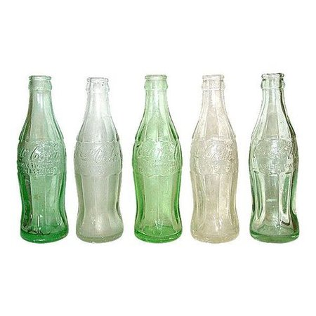 green glass bottle png filler soda