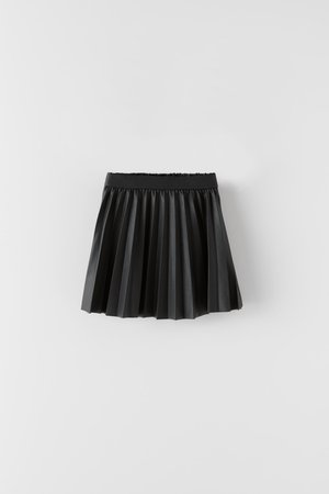 PLEATED SKIRT | ZARA United States