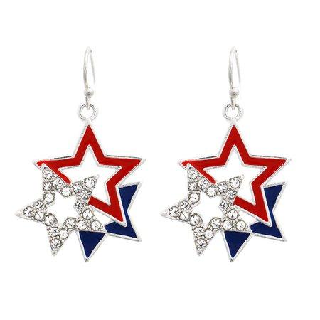 july 4 jewelry - Google Search