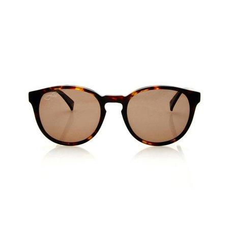 Sunglasses   Shop Women's Karma Tortoise at Fashiontage   KARMAT