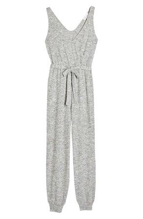 Topshop Knit Jumpsuit | Nordstrom