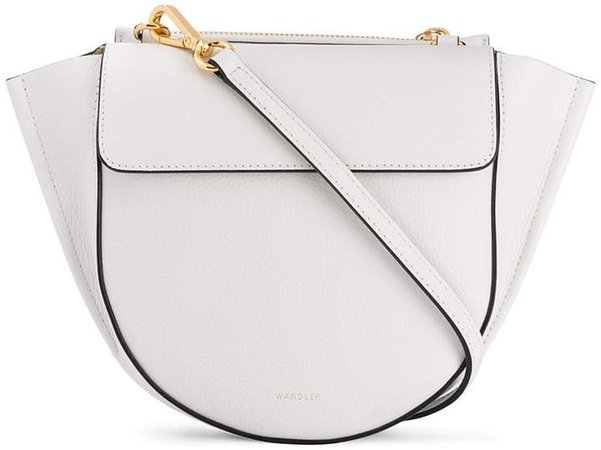 Hortensia mini tote bag