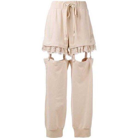 Fenty X Puma two-part trousers