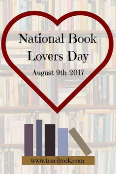 book lovers day 2019 - Google Search