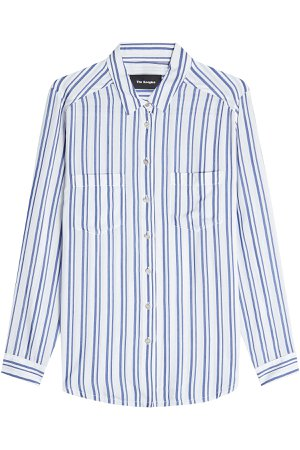 Striped Shirt Gr. M