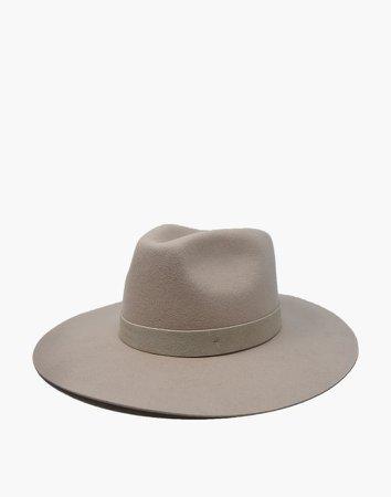 WYETH Wool River Rancher Hat