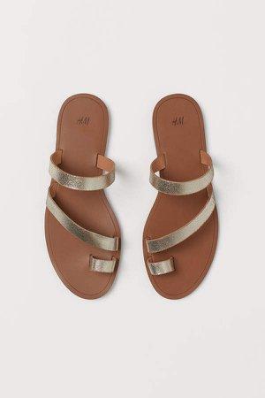 Slides - Brown