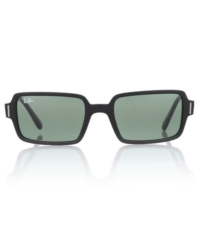Rb2189 Rectangle Sunglasses | Ray-Ban - Mytheresa