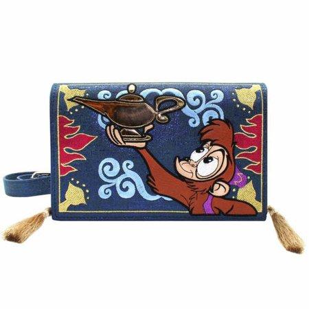 X Disney Abu Belt Bag   eBay