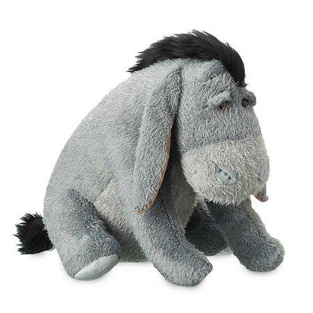 Disney Store Eeyore Medium Soft Toy, Christopher Robin