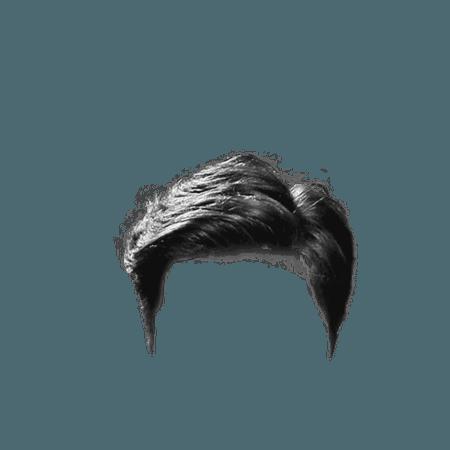 Mens hair png 1 » PNG Image
