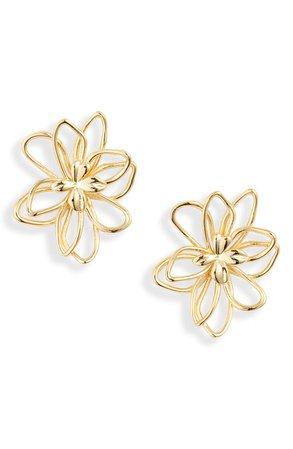 gorjana Aven Stud Earrings | Nordstrom
