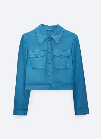 Женская верхняя одежда | Uterqüe весна-лето 2021