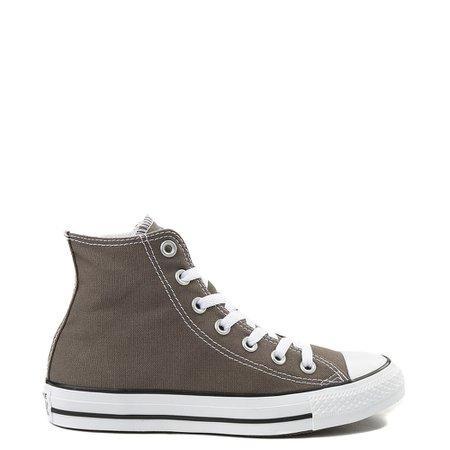 Converse Chuck Taylor All Star Hi Sneaker - Gray | Journeys