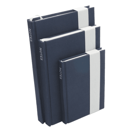 Navy Notebooks