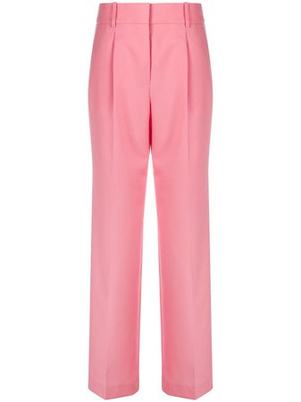 Givenchy high-waisted Tailored Trousers - Farfetch